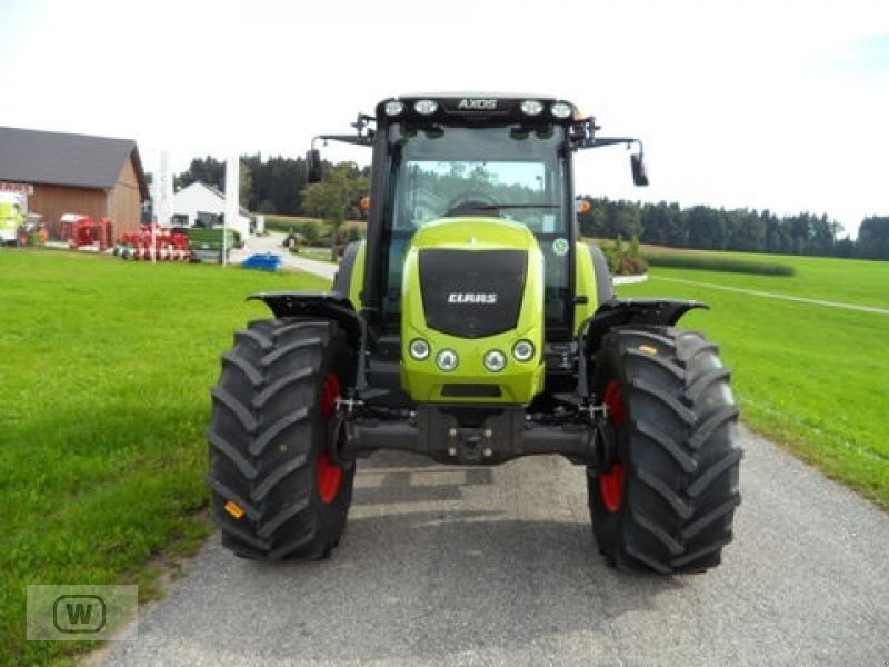 claas axos 340 cx traktor. Black Bedroom Furniture Sets. Home Design Ideas