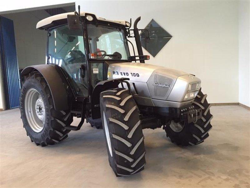 lamborghini r3 evo 100 dt gs traktor 553 03 j nk ping. Black Bedroom Furniture Sets. Home Design Ideas