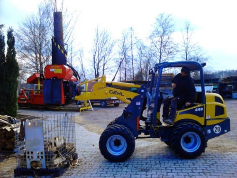86556 Kühbach sonstige brennholzprozessor spaltfux 2800 saegespalter