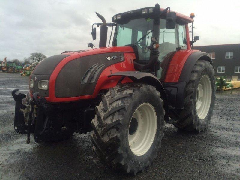 valtra t 182 direct tracteur  50680 saint clair sur elle