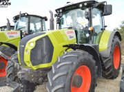CLAAS Arion 650 CEBIS Трактор