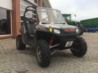 Polaris RZR S800 ATV & Quad