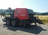 Kuhn KUHN FBP 2135 KOMBI-PRESSE Press-/Wickelkombination