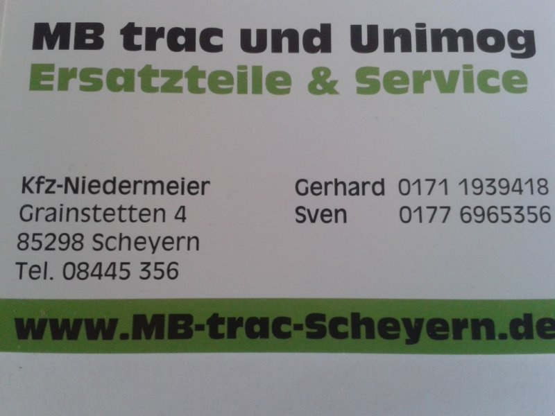 Mercedes benz mb trac unimog gearbox gearbox parts for Mercedes benz second hand parts