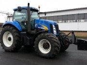 New Holland T 8040 Grünlandtraktor