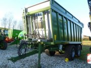 Fortuna Tandem trailer with push-off FORTUNA FTA 200 / 7.0 / 40 km / h Sonstige Transporttechnik