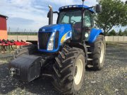 New Holland T 8030 Grünlandtraktor