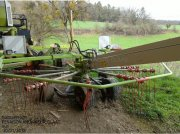 Claas LINER 650 TWIN Andaineuse
