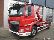 DAF FA CF 330 Euro 6 Abrollcontainer
