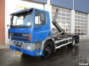 DAF FAS 85 CF 340 Manual Abrollcontainer