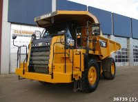 Sonstige 770 G Off-Highway truck Kipper