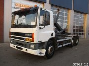 DAF FAG 75.240 Euro 1 Manual Original low mileage Abrollcontainer