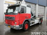 Volvo FM 12.340 6x2 Manual Abrollcontainer