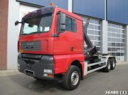 MAN TGA 26.440 6X4 Abrollcontainer