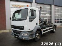 DAF FA 55 LF 220 Abrollcontainer