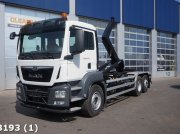 MAN TGS 26.420 Euro 6 Afrolcontainer