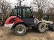 Takeuchi TW 8AS Radlader