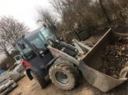 Takeuchi TW 8AS wie Terex TL 80 AS, Radlader