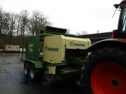 Krone Combi Pack 1250 MC Press-/Wickelkombination