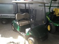 Yamaha ELECTRIC GOLF CAR Gator