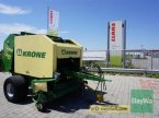 Rundballenpresse des Typs Krone VARIO PACK MULTI CUT 1500 in Töging am Inn