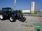 Traktor des Typs New Holland T 4030 in Töging am Inn