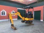Minibagger des Typs JCB 8014 CTS Minibagger in Weilach