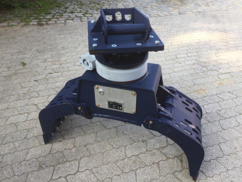 bavatec sg3 sortiergreifer minibagger greifer 86565. Black Bedroom Furniture Sets. Home Design Ideas