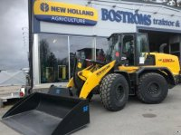New Holland W 130 Sonstiges
