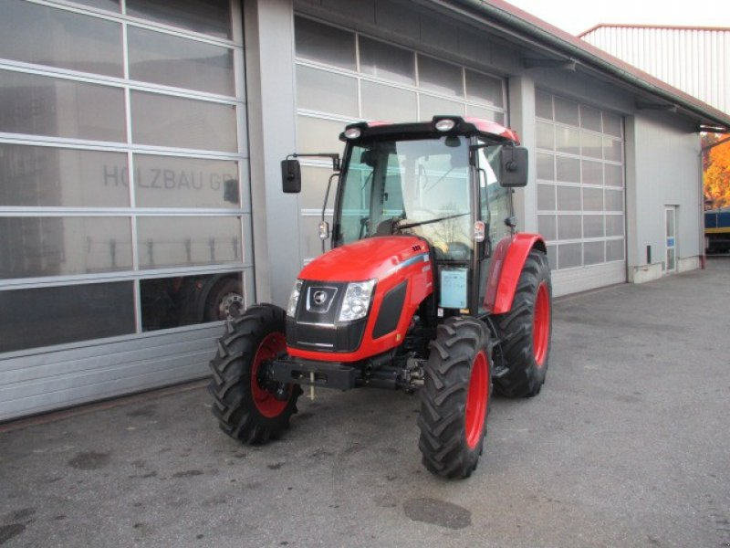 kioti rx 7330 traktor. Black Bedroom Furniture Sets. Home Design Ideas
