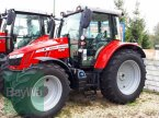 Traktor des Typs Massey Ferguson 5711S DYNA-4 EFFICIENT in Dinkelscherben
