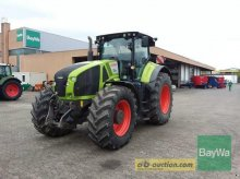 CLAAS AXION 920 CMATIC Трактор
