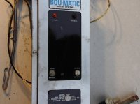 Boumatic Model 2100 Melkstand