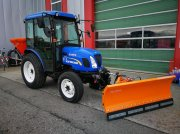 New Holland Boomer 50 HST Weinbautraktor