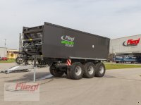 Fliegl ASW 381 Green Tec Sweep-off carriage