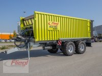 Fliegl ASW 281 alutec Sweep-off carriage