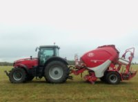 Lely Welger RPC 445 Tornado MC 13 Press-/Wickelkombination