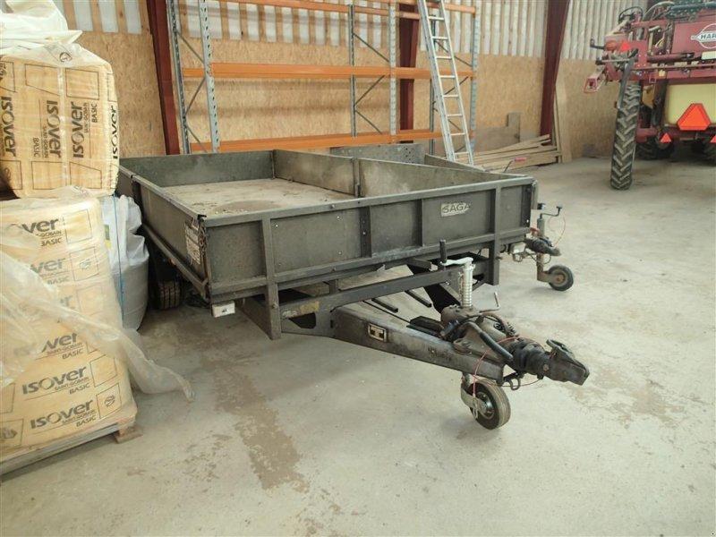 ifor williams 3500 kg pkw anh nger 6040 egtved. Black Bedroom Furniture Sets. Home Design Ideas