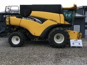 New Holland CR 980 SLH Mähdrescher