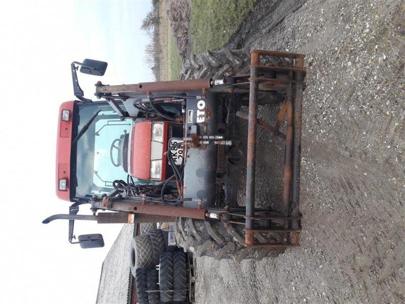 Case IH CS80 veto frontlæsser Traktor, 7700 Thisted - technikboerse.com