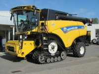 New Holland CR10.90 Smarttrax & 4wd Kombajn