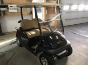 Club Car  Precedent I2Luxus Gator