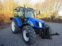 New Holland TL 90 A Traktor
