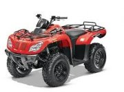 Arctic Cat 450I Alterra ATV & Quad