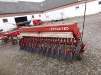 Stegsted 3 meters, 25 RK. STA  Drillmaschine
