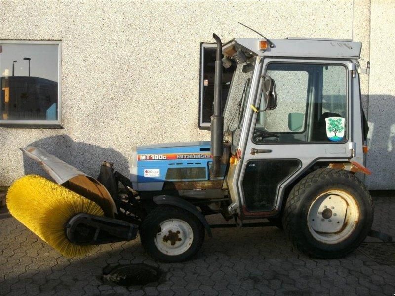Mitsubishi Tractor 180 : Mitsubishi mt d vnr equipment carrier