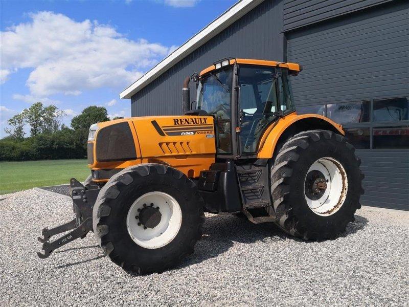 renault atles 935 rz tracteur  8881 thors u00f8