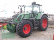 Fendt 516 Vario SCR Power Tractor
