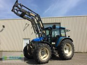 New Holland TS 100 ES - ElectroShift Traktor