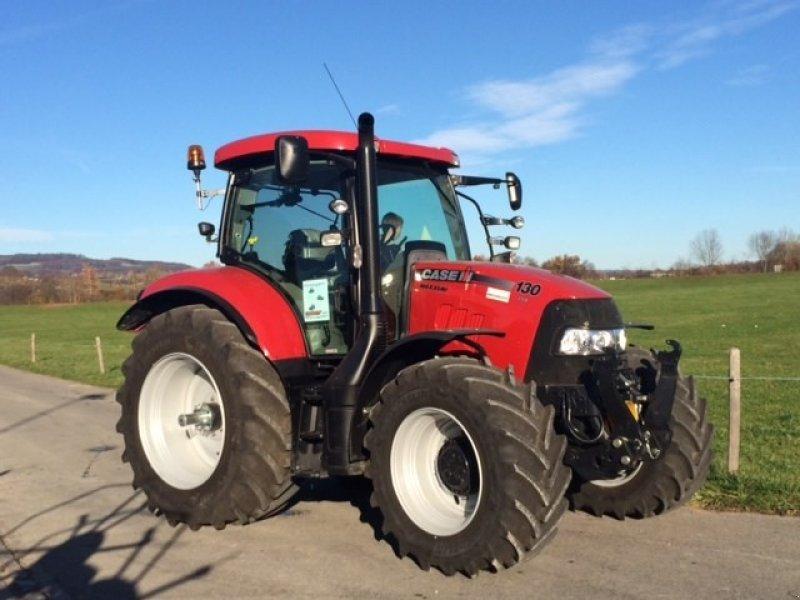 Case Ih Maxxum 130 Cvx Tractor